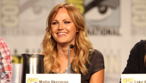 Malin Akerman 4k