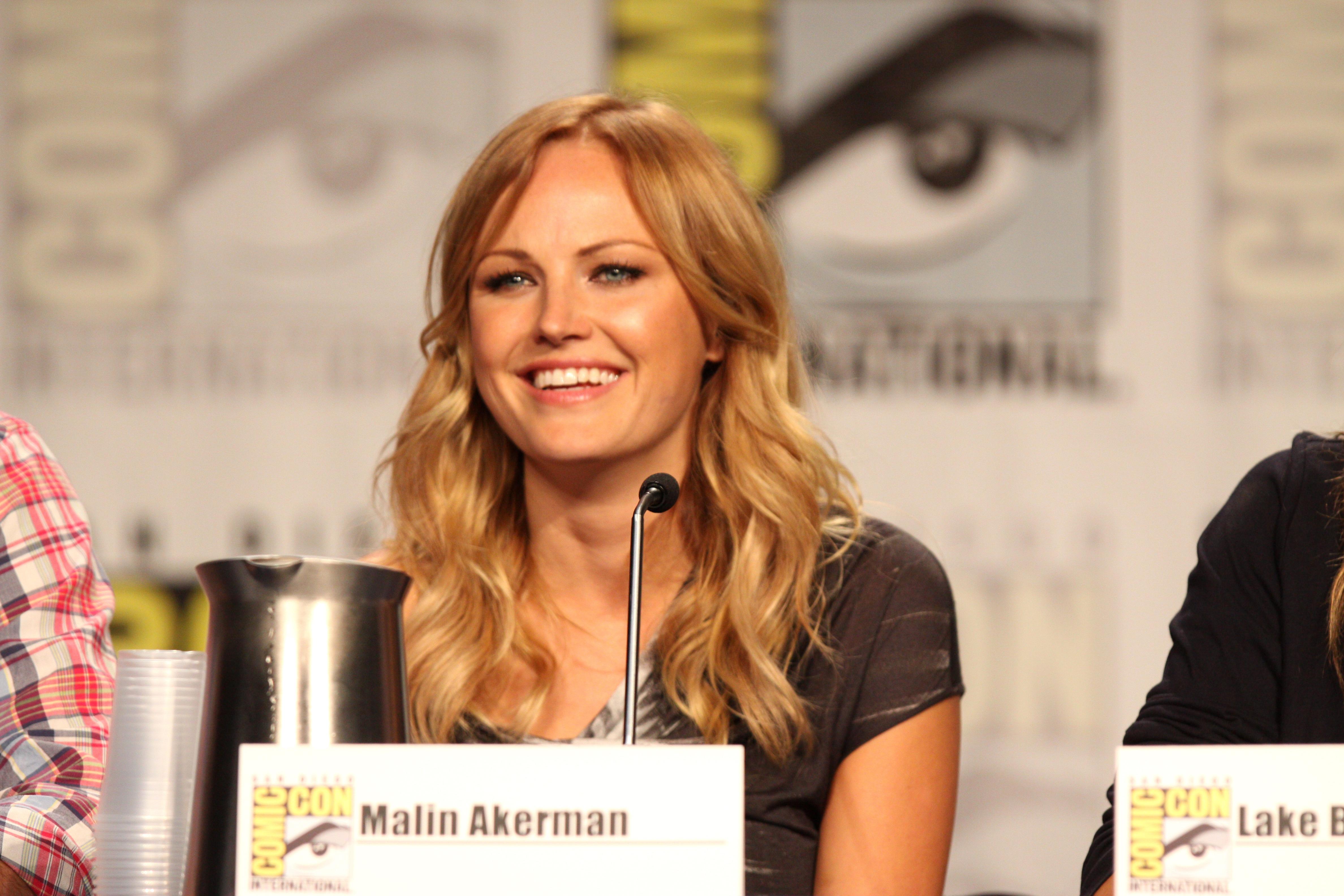 Malin Akerman 4k