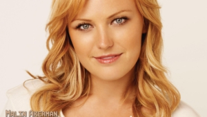 Malin Akerman High Definition