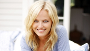 Malin Akerman High Definition Wallpapers