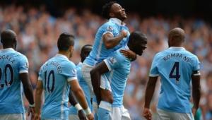 Manchester City Hd Desktop