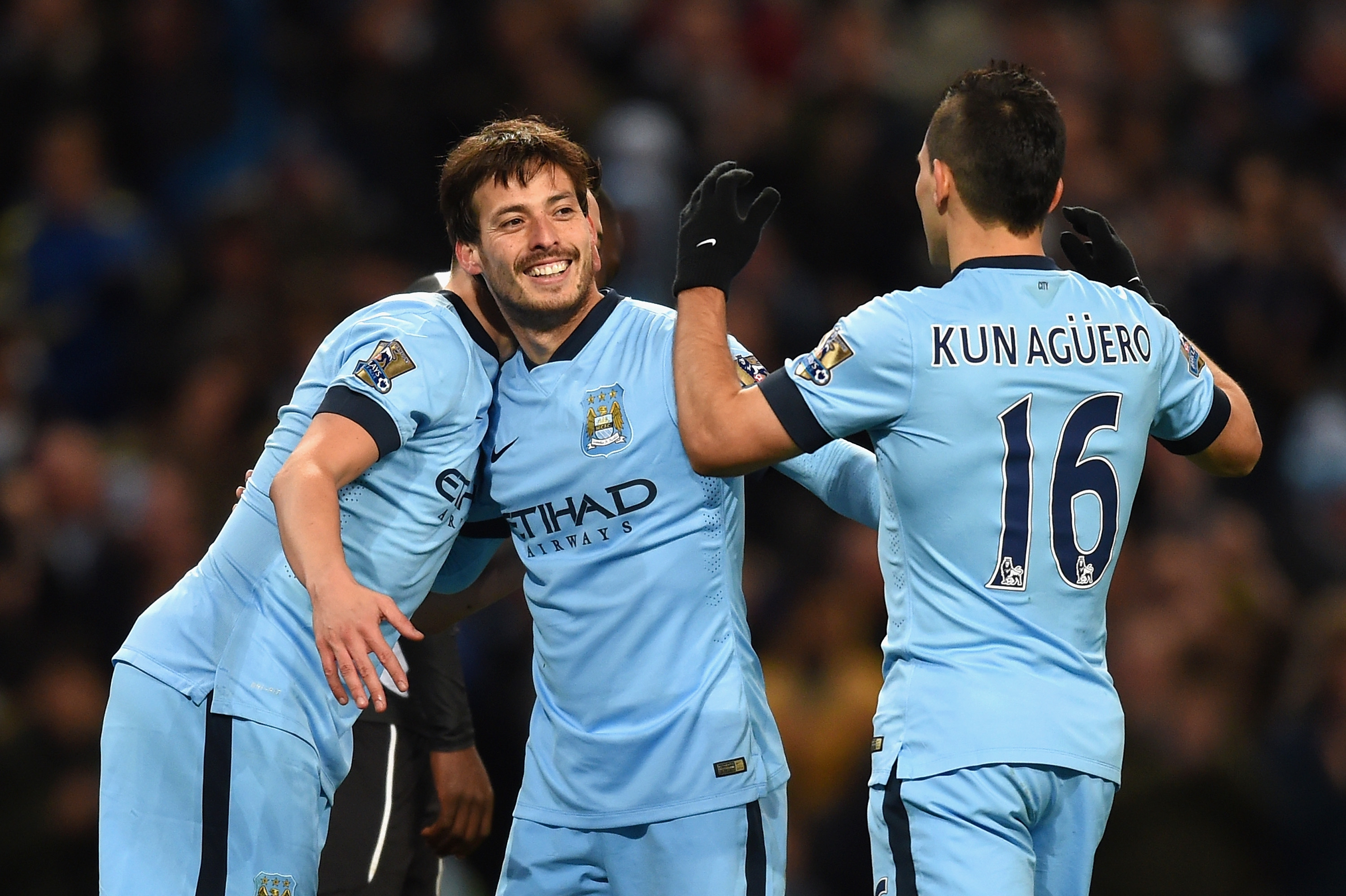 Manchester City Images