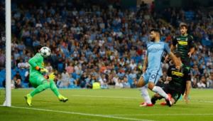 Manchester City For Desktop