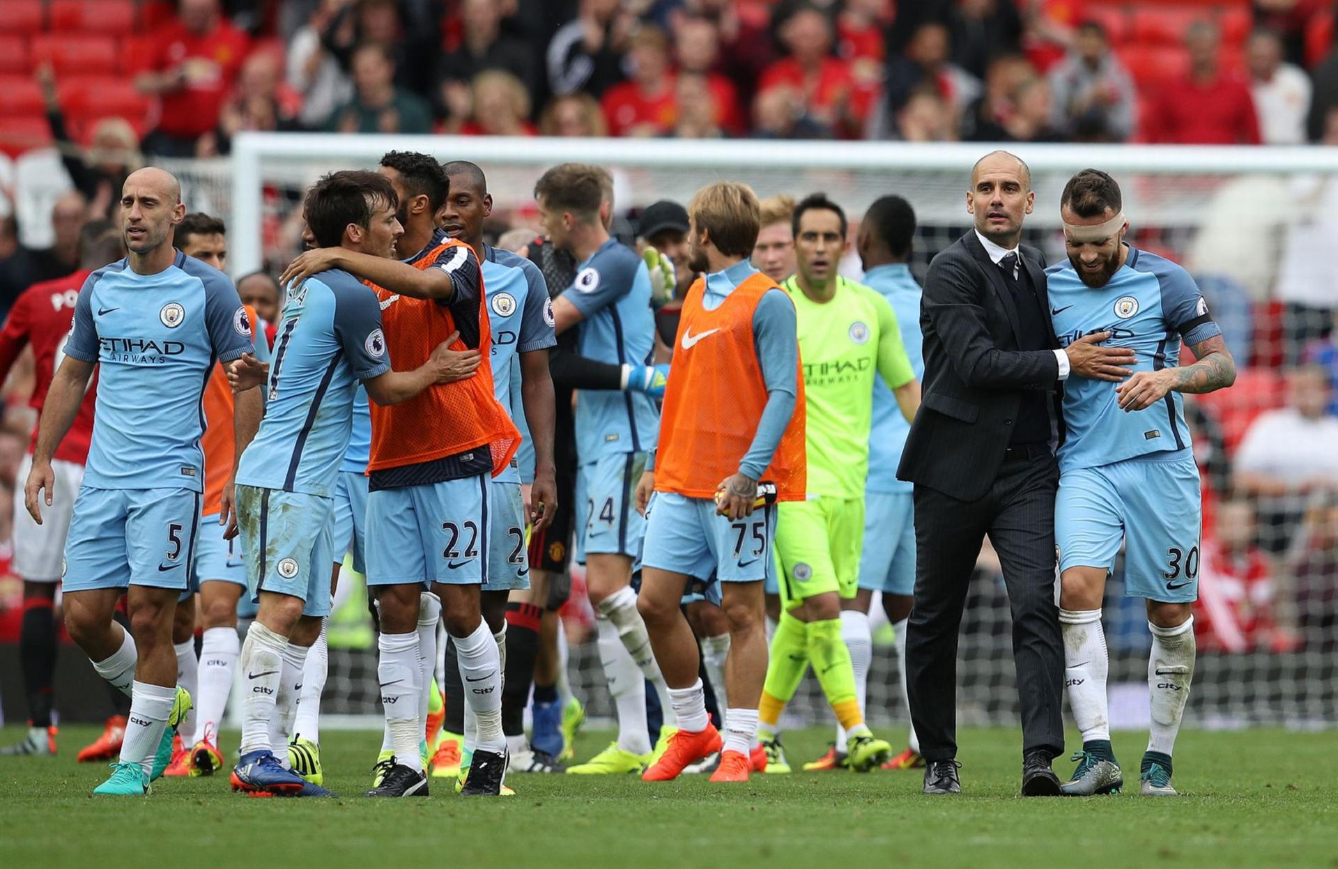 Manchester City Full Hd