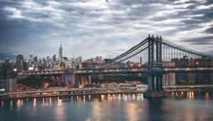 Manhattan Bridge Images