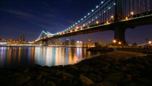 Manhattan Bridge Photos