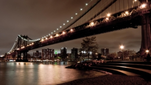 Manhattan Bridge Wallpapers Hd