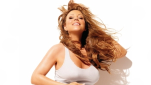 Mariah Carey Background