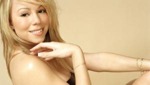 Mariah Carey Desktop