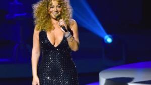 Mariah Carey Hd Background