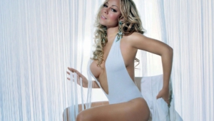 Mariah Carey Hd Desktop