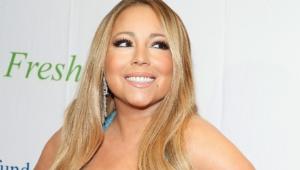 Mariah Carey High Definition
