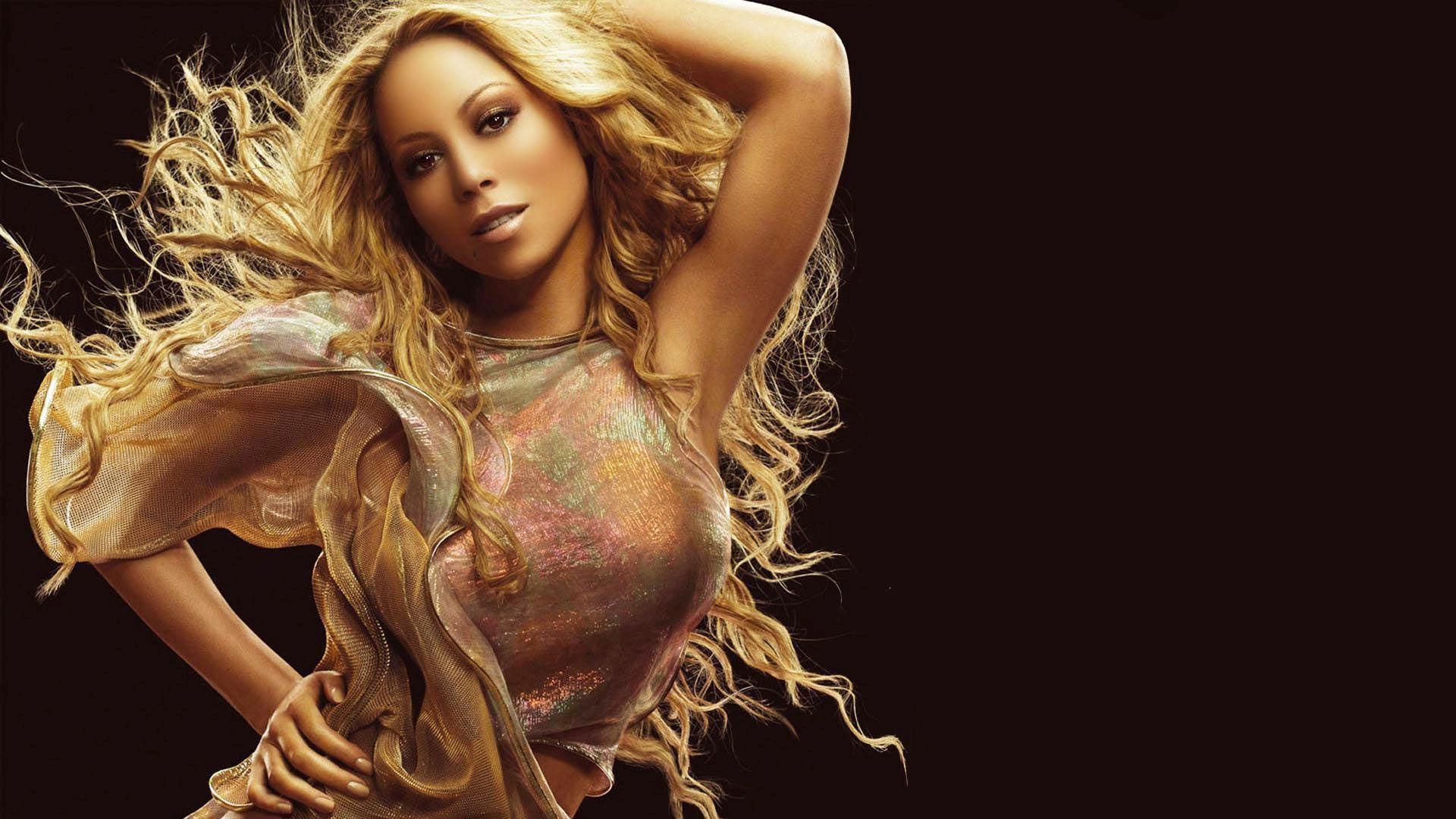 Mariah Carey High Quality Wallpapers