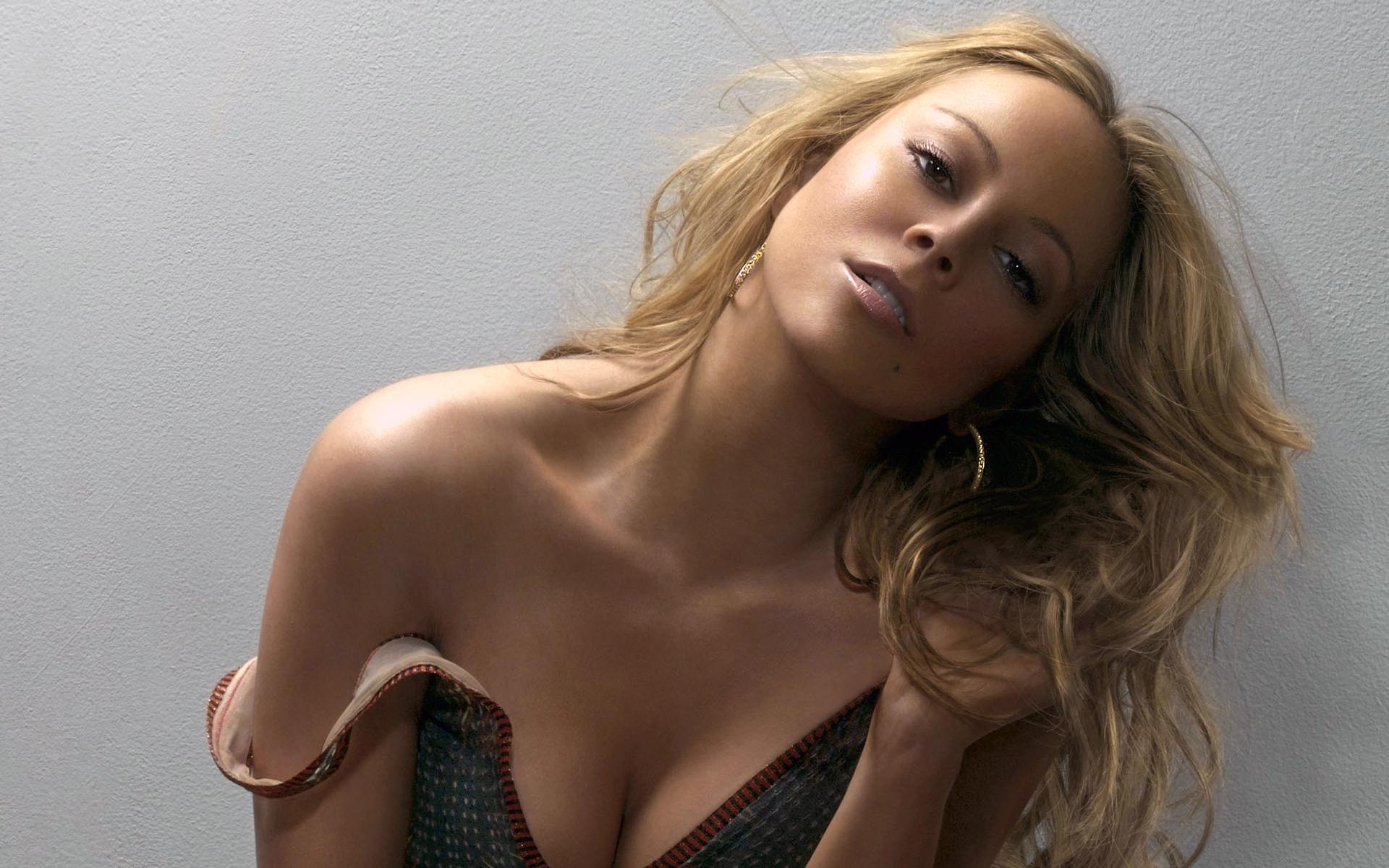 Mariah Carey Widescreen
