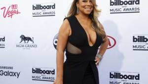 Mariah Carey For Desktop