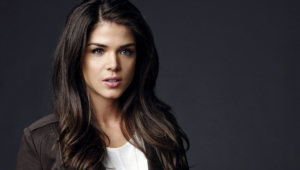 Marie Avgeropoulos Photos