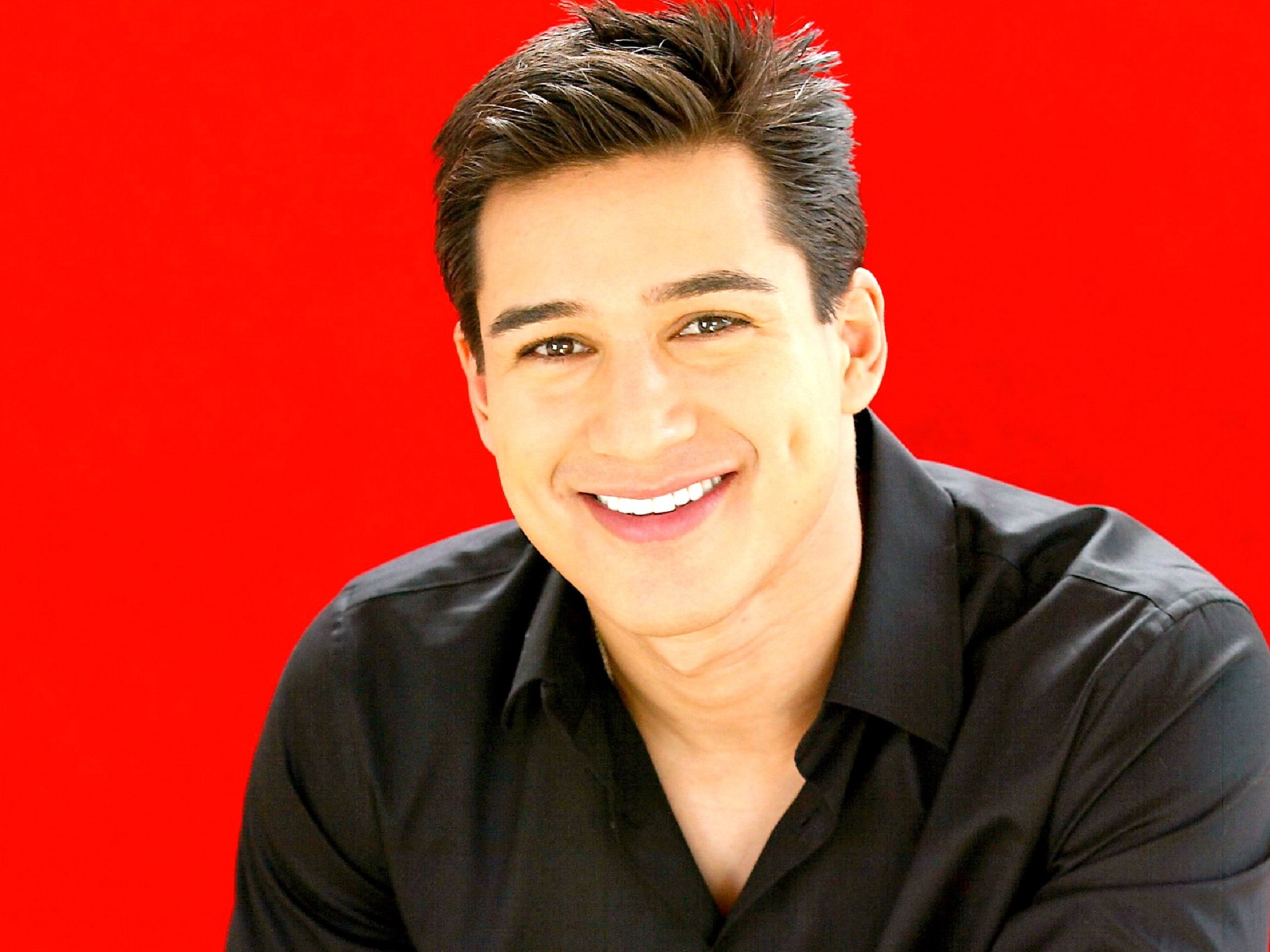 Mario Lopez High Definition Wallpapers