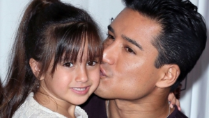 Mario Lopez Photos