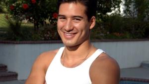 Mario Lopez Pictures
