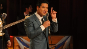 Mario Lopez Widescreen