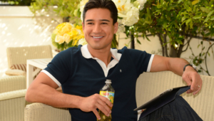 Mario Lopez Full Hd