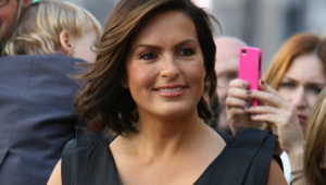 Mariska Hargitay High Definition Wallpapers