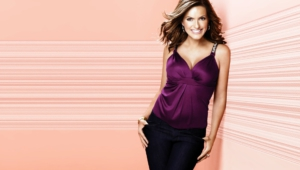 Mariska Hargitay Sexy Wallpapers