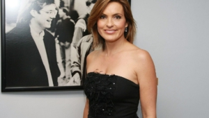 Mariska Hargitay Wallpapers Hq