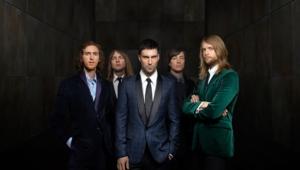 Maroon 5 Background