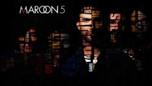Maroon 5 Hd Desktop