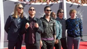 Maroon 5 High Definition