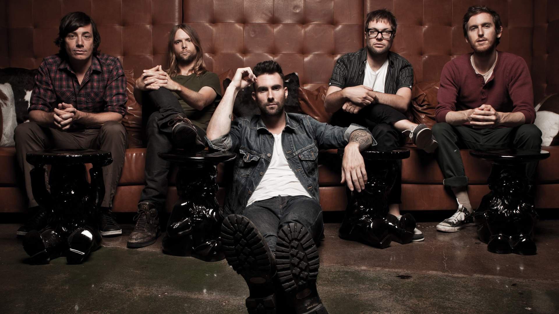 Maroon 5 Photos