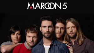 Maroon 5 Wallpaper For Computer