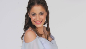 Martina Stoessel Computer Wallpaper