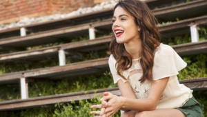 Martina Stoessel High Definition