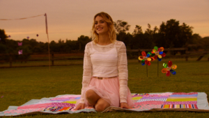 Martina Stoessel Widescreen