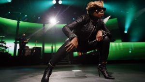 Mary J Blige Hd Background