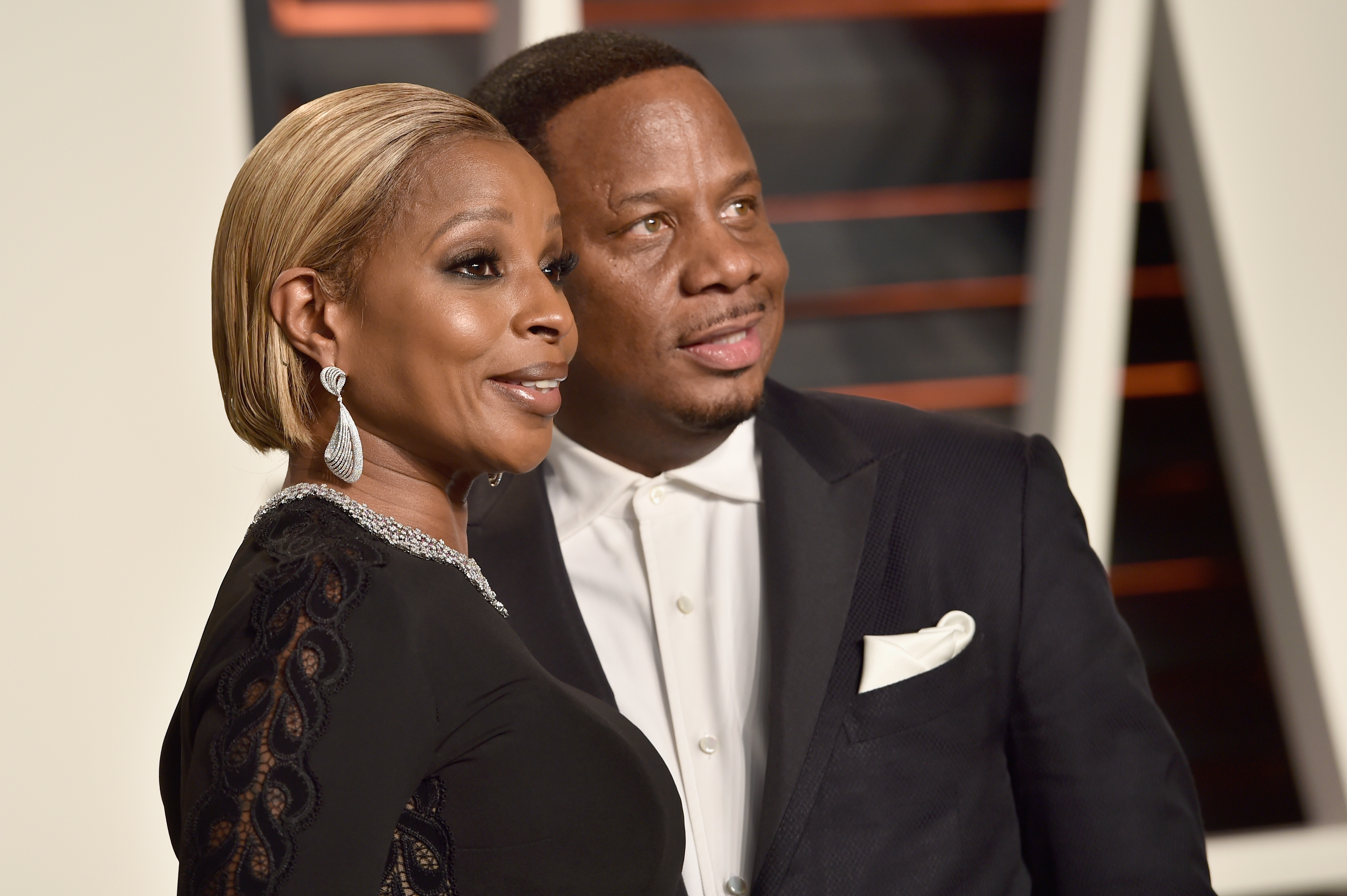 Mary J Blige High Quality Wallpapers
