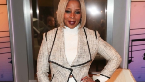 Mary J Blige Pictures