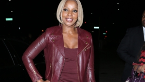 Mary J Blige Wallpapers Hq
