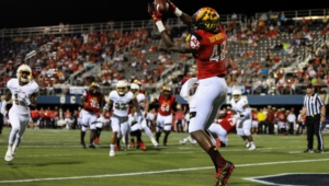 Maryland Terps 4k