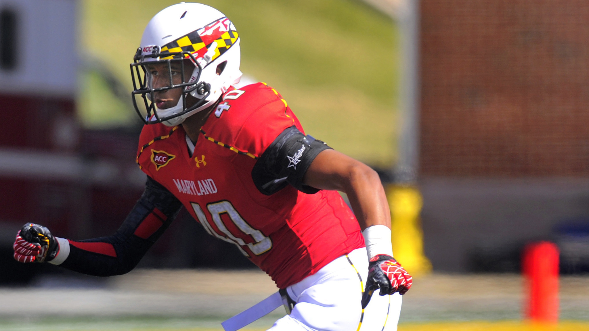 Maryland Terps Hd