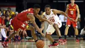 Maryland Terps Pictures