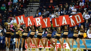 Maryland Terps Wallpaper