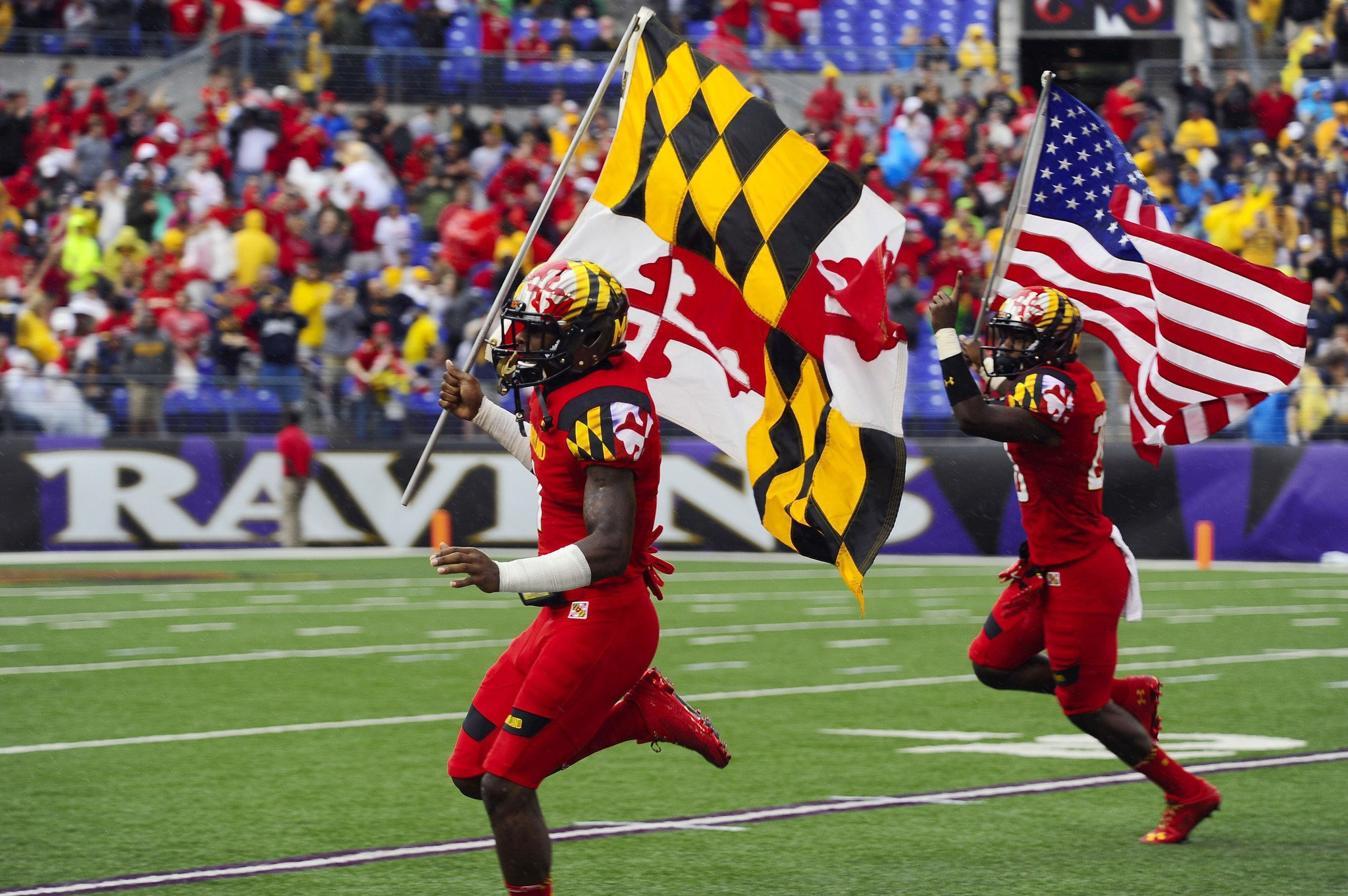 Maryland Terps Wallpapers Hd