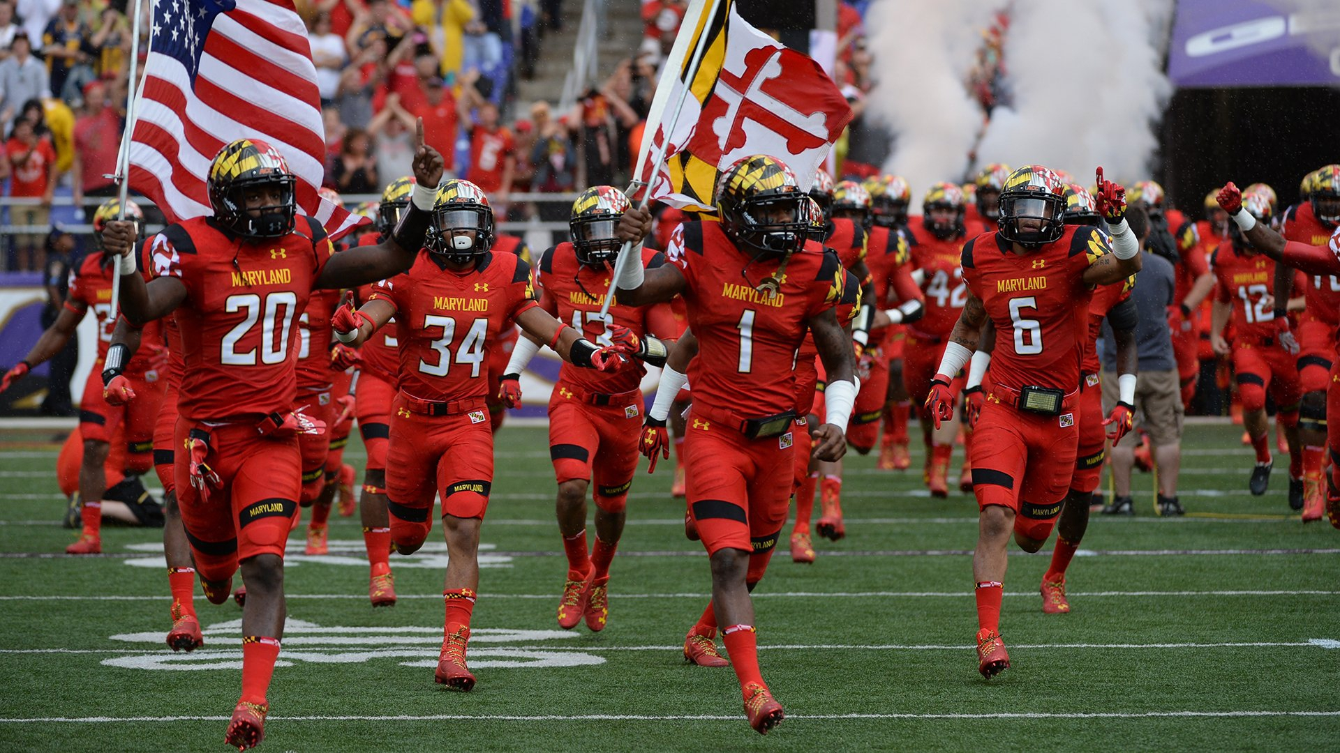 Maryland Terps Wallpapers Hq