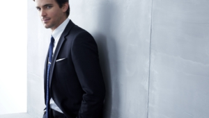 Matt Bomer Hd Background