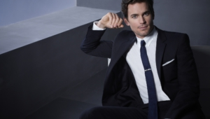 Matt Bomer Hd Desktop