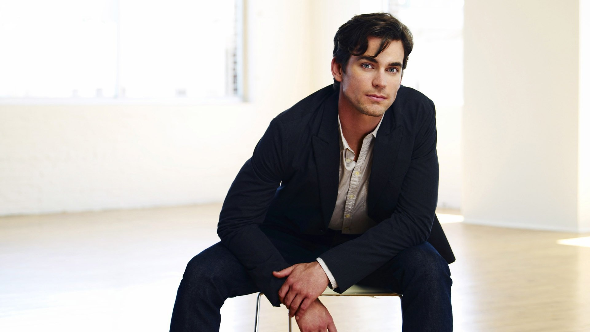 Matt Bomer Hd Wallpaper