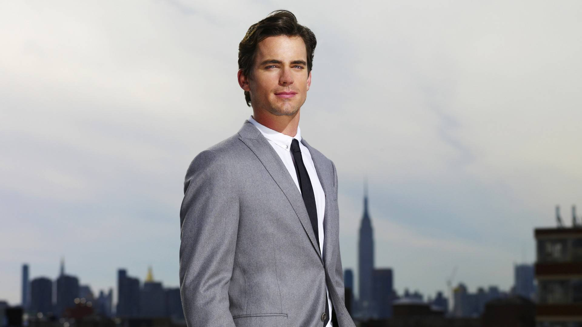 Matt Bomer High Definition Wallpapers